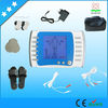high quality poartable cheap TENS EMS muscle stimulator electrotherapy machine