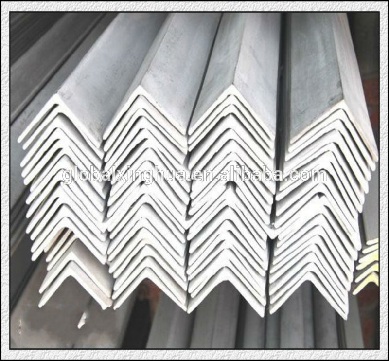 Stainless Steel Angle Stainless Steel Angle Bar 304