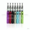 Kamry X7 cigarro eletrônico starter kit ou X6s e cig 1600 mah vaporizador caneta X7