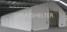New Design Big Temporary Hangars Tent