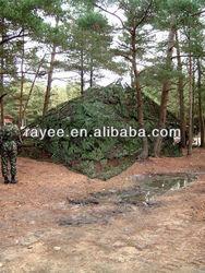 PU coating Army Sniper Equipment