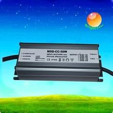 350ma 45 Watt Constant Current Waterproof LED Driver 2 years Warranty LED Street Light