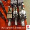 Soosan hydraulic breaker spare parts /main body/ cylinder/ piston/ valve/ retainer/ chisel