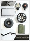 zongshen atv mini jeeep 110cc/125cc/150cc parts for chinese atvs