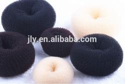 Hot!!Easy Bun for Hair/Donut Bun in Beauty/Hair Styling Bun Maker