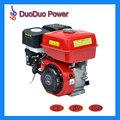 Dd170f ( D ) / P único cilindro 4 tempos refrigerado a ar motor a gasolina para avião modelo