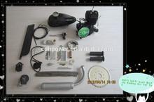 2 stroke -80cc Estilo motor de moto,Kit Motor Bicicleta ,Estilo motor de moto