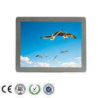 "12.1"" LCD Bus Video Advertising TV Monitor"