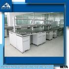 Full Steel Lab Workbench Steel Manufacturer Lahore Pakistan