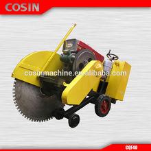 Cosin CQF40 Asphalt cutter concrete road diesel cutter