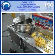 Automatic high efficiency popcorn machine/popcorn maker//0086-13673629307
