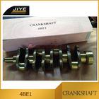 ISUZU 4BE1 crankshaft 8944163732 turck engine