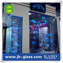 laser engraving glass decoration