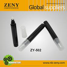Plastic jumbo lipstain pen