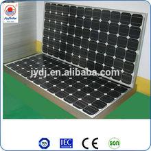90W monocrystalline solar panel in china