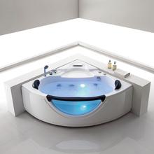 FC-255.BL angle bathtub