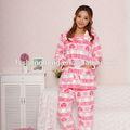 fábrica de porcelana personalizada acessível pijamas roupas ak014