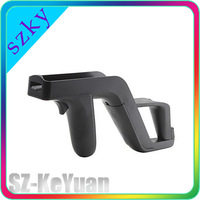 Novel Design High Quality Zapper Gun for Wii Remote and Nunchuck