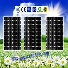 280w 18v poly solar panel