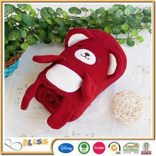 SEDEX BSCI DISNEY Factory Warm Soft Comfortable Blanket Baby Blanket Fabric