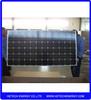 Monocrystalline 300w high efficient pv solar panel