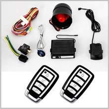 High agility 1 way car driver anti sleep alarm YK-195