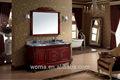 foshan fotos de muebles antiguos de la vanidad cuarto de baño para sala de estar 3066