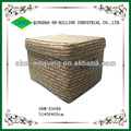 Cheap wholesale baskets made of straw