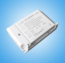 60w 240v ac 12v dc transformer for LED moudle led strip power supply