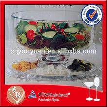 hot sale cheap glass bowl terrarium