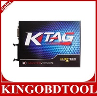 2015 best price of A+ Quality KTAG K-TAG ECU Programming Tool Master Version V2.06 Ecu programmer ,auto ecu programming tool