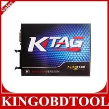 2015 best price of A+ Quality KTAG K-TAG ECU Programming Tool Master Version V2.06 Ecu programmer ,auto ecu programming tool