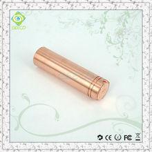 Geeco 2014 Alfred Global newest Mechanical 4 NINE mod 4nine copper
