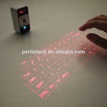 creative keyboard design in 2014 wireless silicone keyboard mini bluetooth keyboard