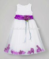 beautiful flower children clothing 10 year olds girls dress