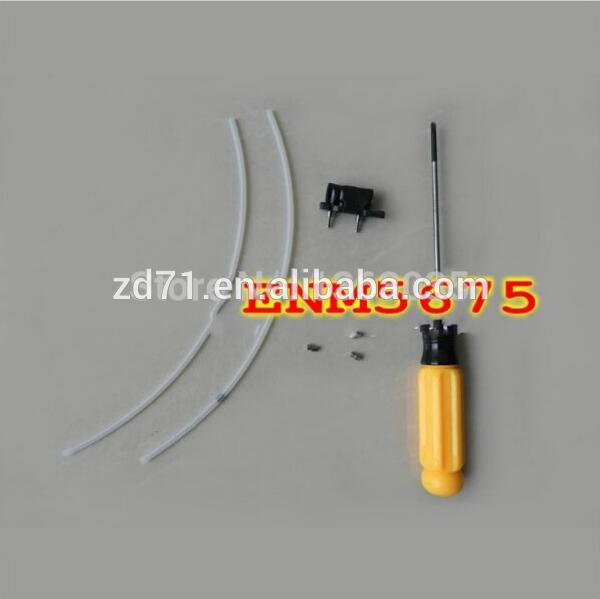 ENM5675 Spray gun holder For MARKEM IMAJE Inkjet ...