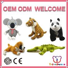 ICTI Factory supply high quality stuffed animal lamb