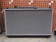 new style aluminium auto radiator core