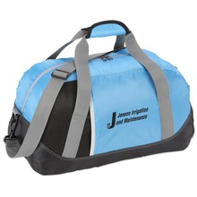 maximum exertion duffel bag / nice design duffel bag / promotional travel duffel bag
