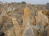 carzy slate flagstone paver