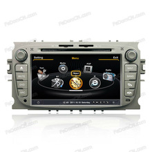 Touch screen car DVD for Ford Mondeo accessories with gps navigation & car multimedia player