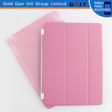 For iPad Leather Case,High Quality New Design Leather Case For iPad