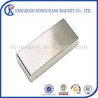 permanent block cheap strong magnet neodymium