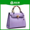Vintage Fashion Woman Grace Silk HandBags Tote Hobo Bag Scarf Handbag