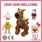 ISO 9001 Factory supply lovely gift like stuffed animal bulldog