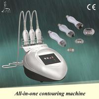 Beauty device,Slimming&rf face lifting&vacuum cellulite machine,Skin rejuvenation machine