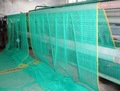 Boa qualidade de baixo custo usado redes de pesca para venda