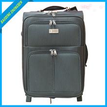 2015 travel suitcase family used big suitcase
