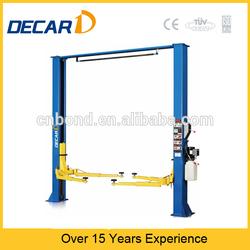 Cheap price DK-240SC used 2 post car lift
