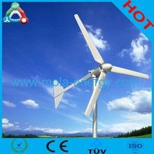 vendita calda di alta qualità piccolo generatore della turbina a vapore per uso domestico